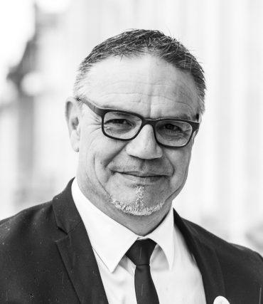Alain Marcotullio - Président des Traiteurs de France